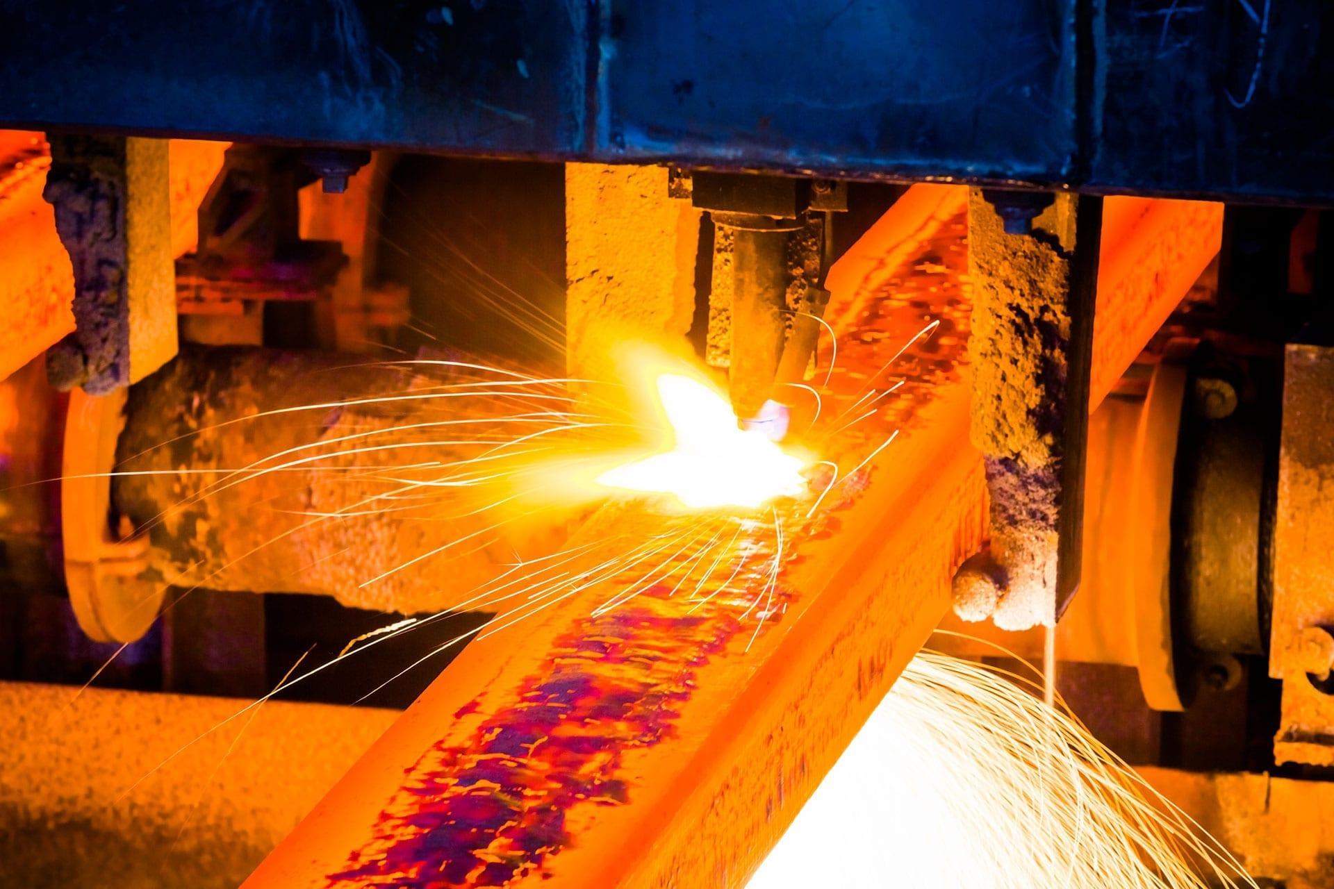 Stahlharte Verbindung Pieper